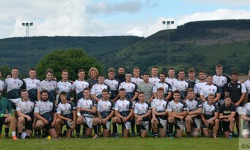 Ponty squad primed for action