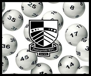 Ponty Lotto draw - deferred to Friday 7th September